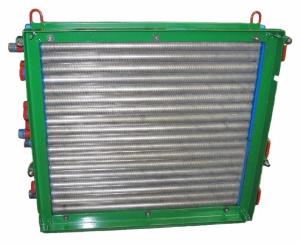 Блок охлаждения сжатого воздуха (Блок охл. КУ ВШВ 2,3 на 231)