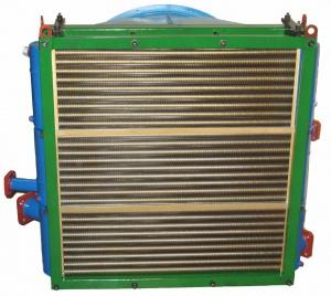 Блок охлаждения сжатого воздуха (Блок охл. ВШ - 3 на 40)