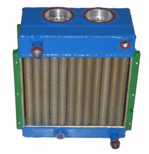 Радиатор энергоагрегата ЭА-10