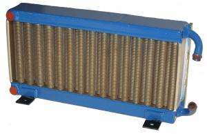 Радиатор энергоагрегата ЭА-20